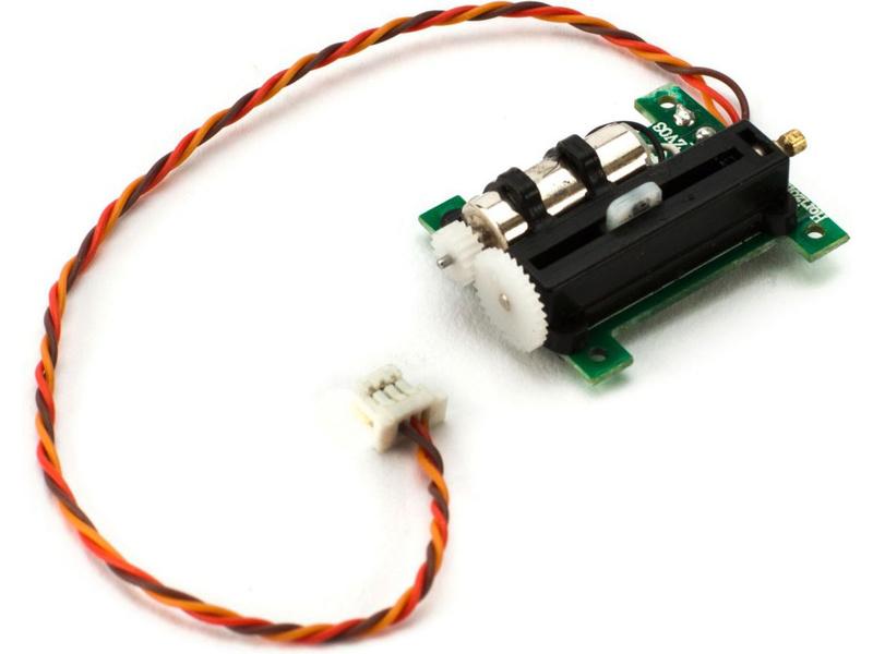 Spektrum - servo H2040T 2.9g linear tail SPMSH2040T