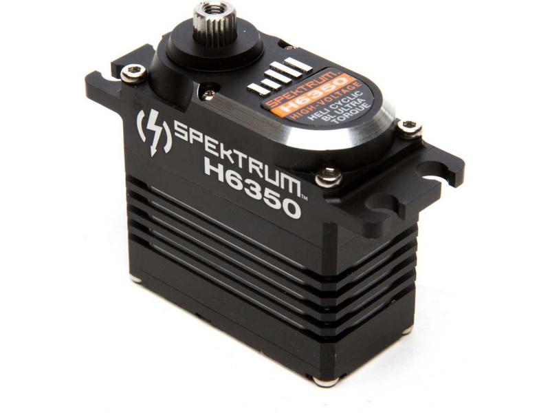 Spektrum servo H6350 Ultra Torque HV HS cyklika
