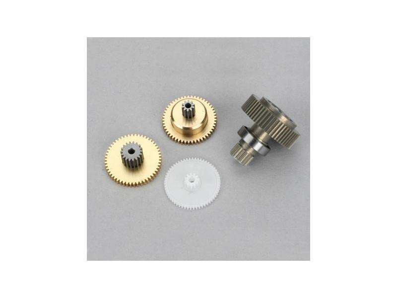 Spektrum - servo převody S6020, A6020 SPMSP1003