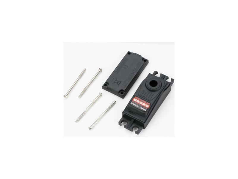 Spektrum - servo krabička S6020, A6020 SPMSP2003