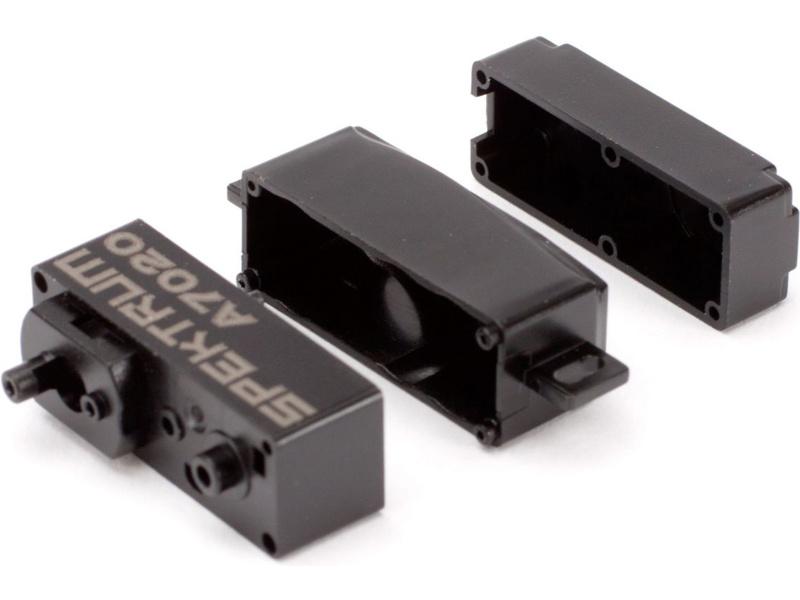 Spektrum - servo krabička A7020 SPMSP2025