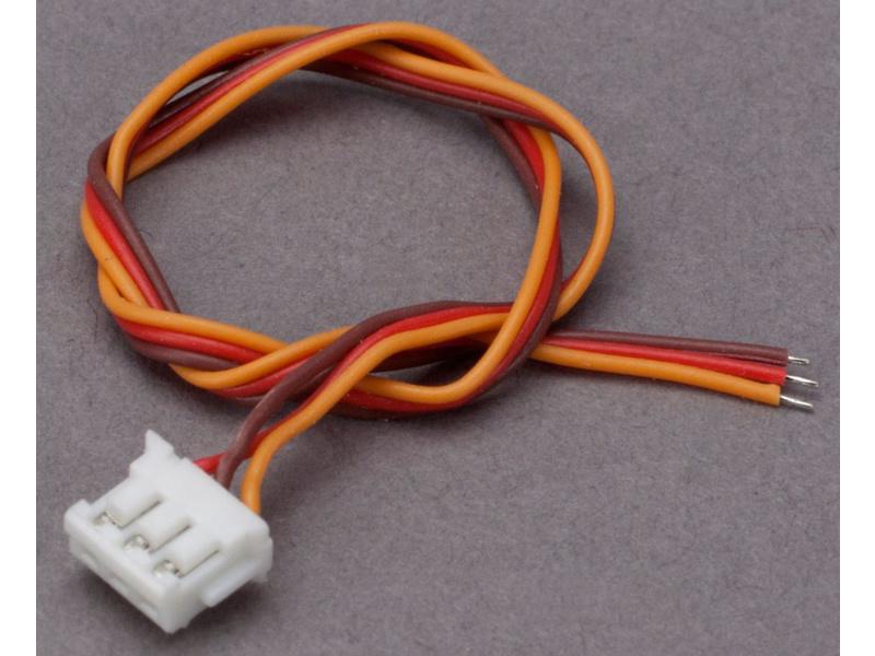 Spektrum - servo kabel A2020 SPMSP2037