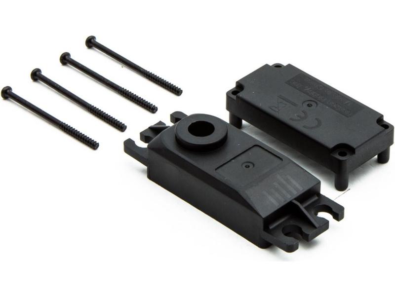 Spektrum - servo krabička S300, S400, H310, H410 SPMSP2046