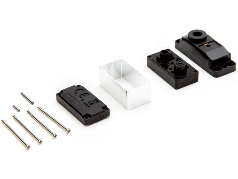 Spektrum - servo krabička H3050, H3060 SPMSP2052