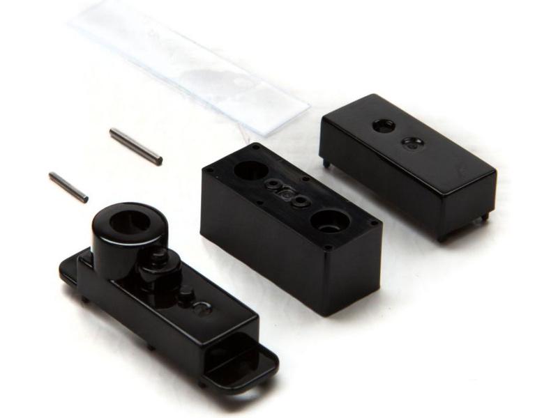 Spektrum - servo krabička H2060 SPMSP2053