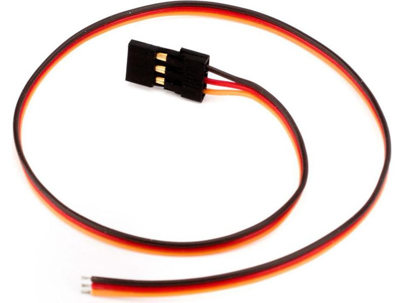 Spektrum - servo kabel A5030, A5040 SPMSP3008