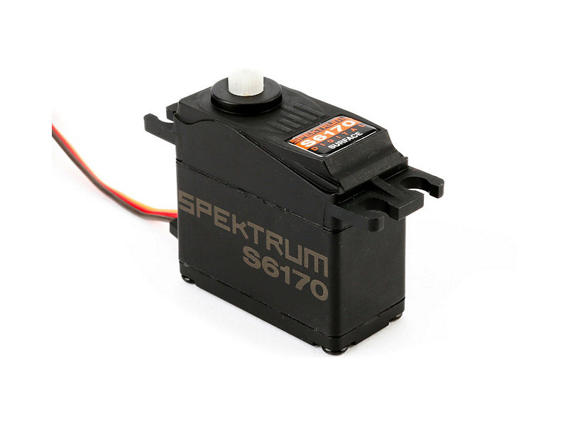 Spektrum - servo S6170 Car Digital SPMSS6170
