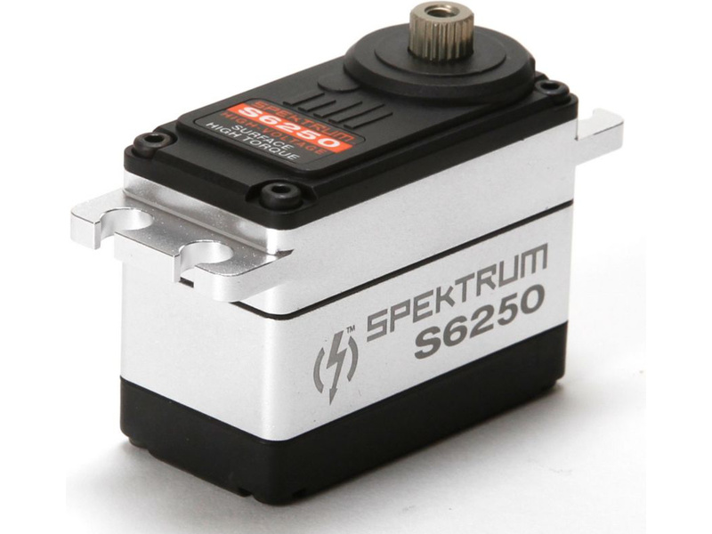Spektrum - servo S6250 Car Digital High Torque SPMSS6250