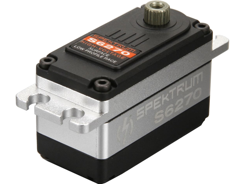 Spektrum - servo S6270 Car Low Profile HV SPMSS6270