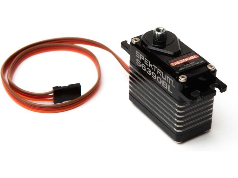 Spektrum servo S6390BL Ultra Torque HS BL HV