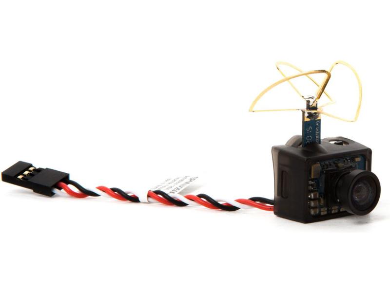 Spektrum - Ultra Micro FPV kamera + vysílač SPMVA2500