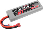 Corally LiPol Power Racing 7.4V 4000mAh 30C Deans