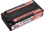 Corally LiPo Voltax 7.4V 4200mAh 120C LCG Short 4mm dutinky