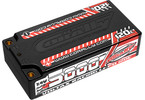 Corally LiPo Voltax 7.4V 5000mAh 120C Short 4mm dutinky