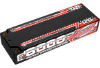 Corally LiPo Voltax 7.4V 8000mAh 120C 4mm dutinky