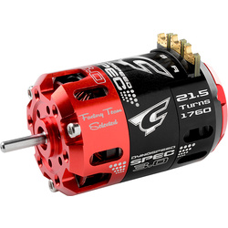 Corally motor Dynospeed SPEC 1:10 2P 21.5T 1760kV