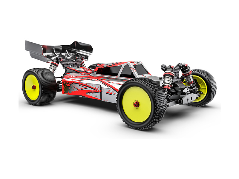 Corally SBX-410 1:10 Racing Buggy Kit
