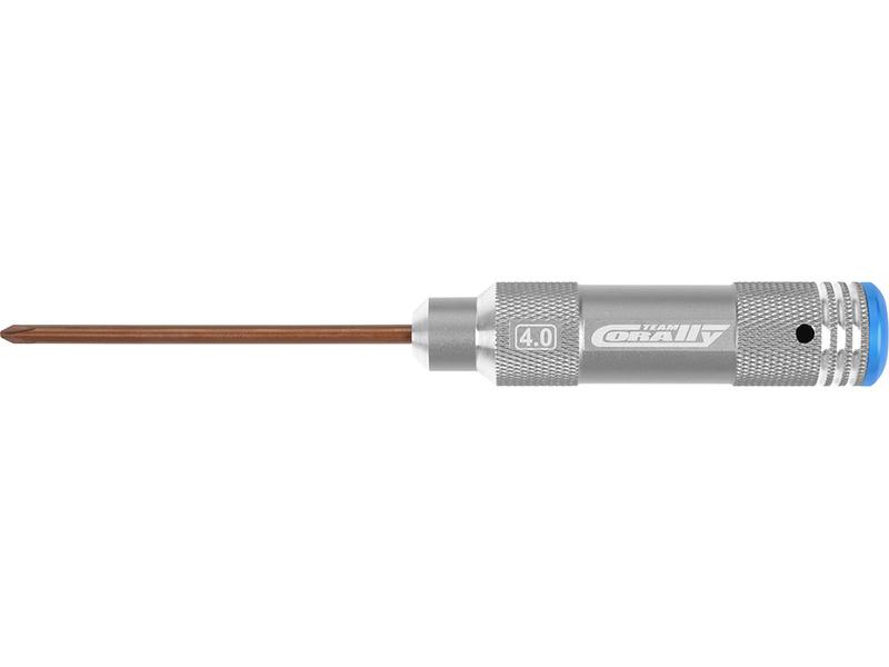 Corally šroubovák Pro Tool křížový Phillips PH1 C-16151