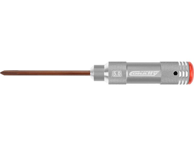 Corally šroubovák Pro Tool křížový Phillips PH2 C-16152