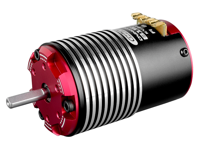 Corally motor Dynotorq 815 1:8 4P 1750kV C-61202