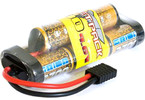 Team Orion NiMH Rocket 9.6V 2700mAh Hump Traxxas