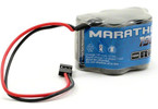Team Orion NiMH Marathon XL 6.0V 1900mAh Rx Hump JR