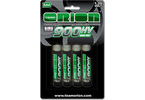 Team Orion NiMH AAA 900mAh HV (4)