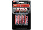 Team Orion NiMH AA 2700mAh (4)