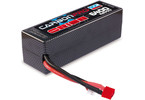 Team Orion LiPol Carbon Pro 14.8V 6400mAh 90C Deans