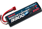 Team Orion LiPol Rocket Sport 3300mAh 7.4V Deans