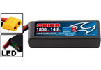 Team Orion LiPol Racing-D 1800mAh 14.8V 75C XT60