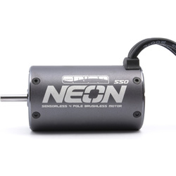 Team Orion NEON 550 4P 2400kV 3mm