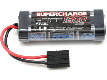 Team Orion NiMH Supercharge 7.2V 1600mAh Traxxas / ORI13002