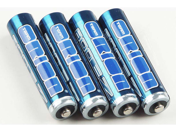 Team Orion NiMH AAA 800mAh EZ (4) / ORI13205