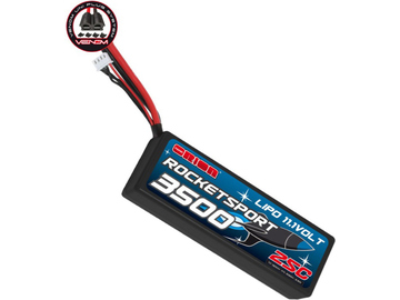Team Orion LiPol Rocket Sport 3500mAh 11.1V / ORI14195