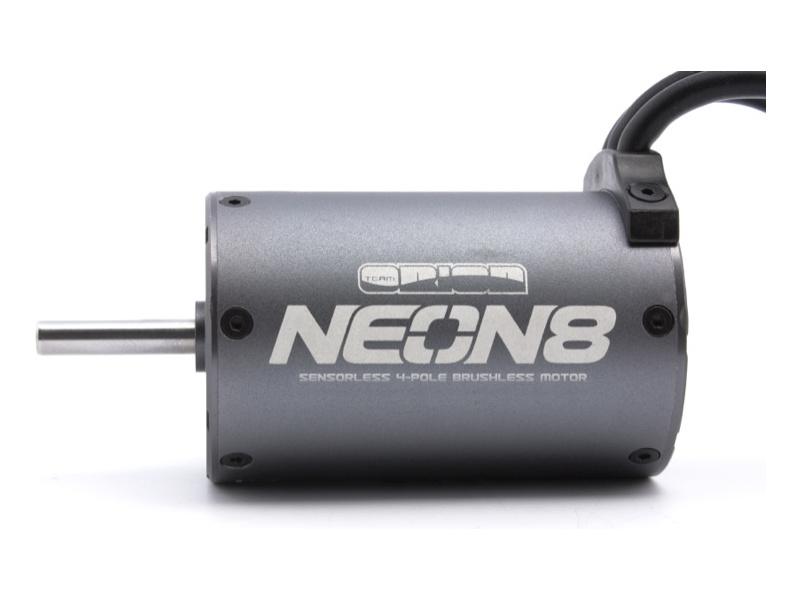 Team Orion NEON 8 WP 4P 2100kV 5mm ORI28188
