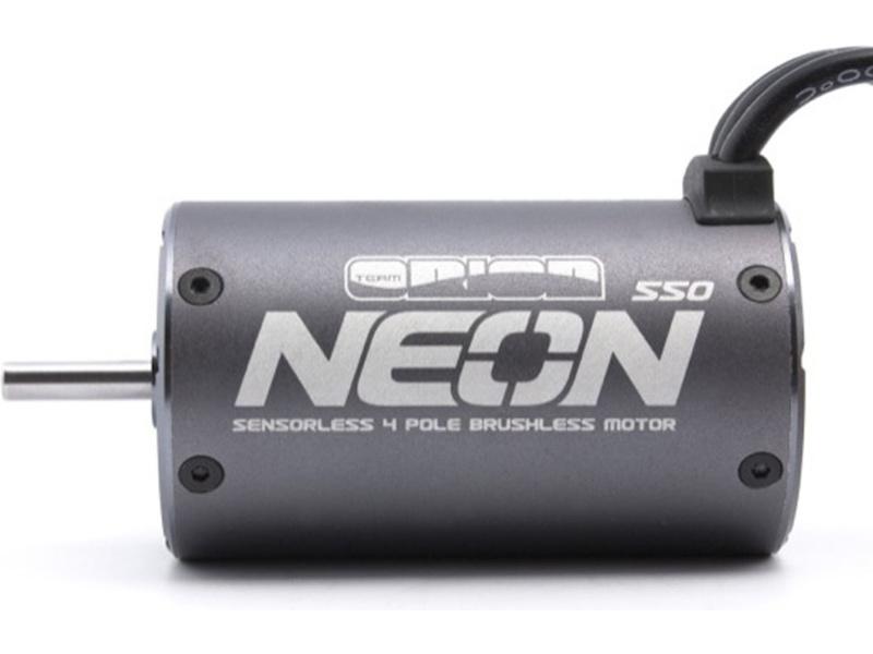 Team Orion NEON 550 4P 3800kV 5mm ORI28190