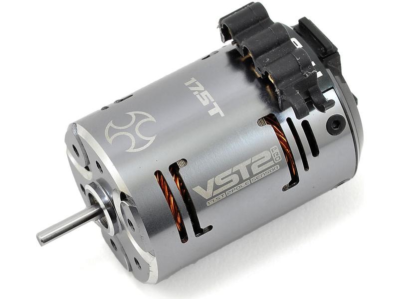 Team Orion Vortex VST 2 PRO 540 2P Stock 17.5 ORI28252