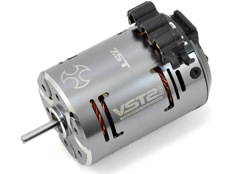 Team Orion Vortex VST 2 PRO 540 2P Modified 7.5 ORI28259