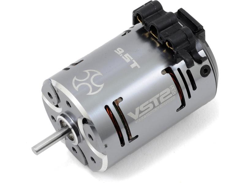 Team Orion Vortex VST 2 PRO 540 2P Modified 9.5 ORI28261