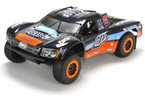 Losi TEN SCTE 1:10 RTR Troy Lee Designs + LiPol