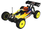 Losi 8ight 2.0 1:8 4WD Buggy Race Roller ARR