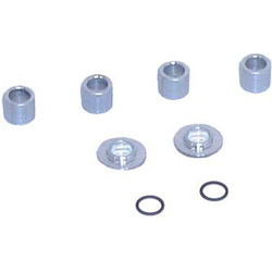 Bearing Spacer/Axle Washer Set