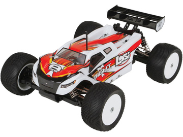 Losi Mini 8IGHT-T 1:14 4WD Brushless Truggy RTR / LOS01000I