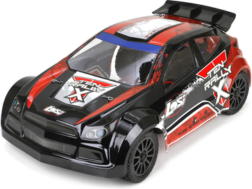Losi TEN Rally-X 1:10 4WD RTR / LOS03000