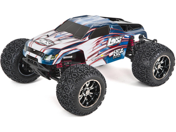Losi LST XXL2-E 4WD Monster Truck 1:8 BL AVC RTR / LOS04004I