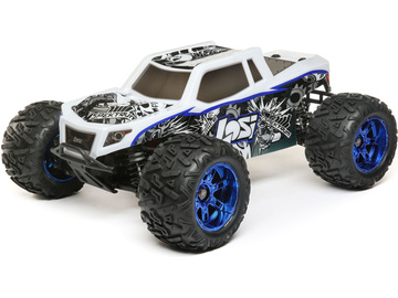 Losi LST 3XL-E Monster Truck 1:8 4WD RTR / LOS04015