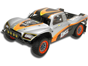 Losi 5IVE-T 1:5 4WD Short Course Truck AVC RTR / LOS05002C