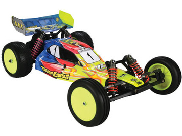 Losi XXX-CR Competition 2WD 1:10 Buggy Kit / LOSA0032