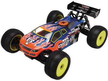 Losi 8ight T 2.0 1:8 4WD Truggy Race Roller ARR / LOSA0805